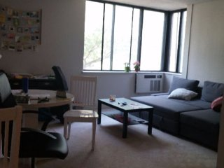 Furnished Apartment, DownTown-McGill University