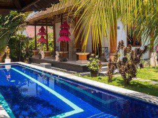 4 bedroom Seaside Villa Sinar Cinta Amed Bali