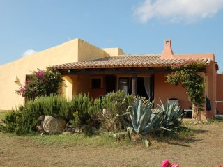 Villa con vista panoramica Santa Teresa Gallura