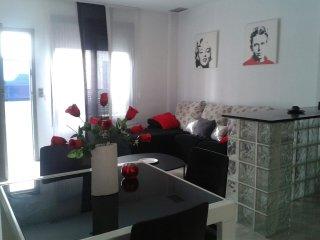 Bonito apartamento de diseño, Vinaròs