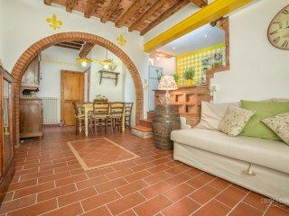 Tognazzi Casa Vacanze-Casa il Giglio-Certaldo Alto