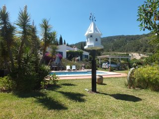 Apartment Pedro Villa,sleeps 2 People Adults ONLY.