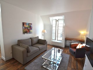 Lord House, 1BR/1BA, 3 people