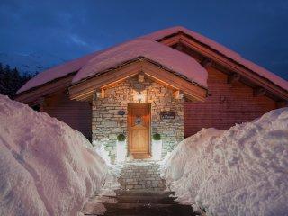 La Marquise - Luxury Ski Catered - Sleeps up to 16