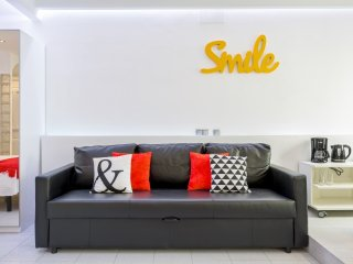 7rooms7 Gran Via Smile