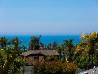 15% OFF DEC - Modern 2BR, Large Patio, Ocean Breeze, Amazing Ocean Views!, San Clemente