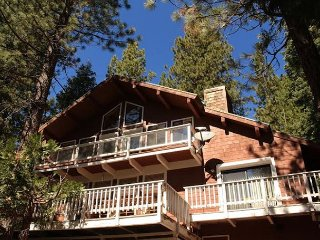 1385 Woodland Way, Tahoe City
