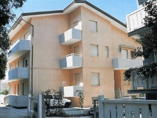 RESIDENCE ADRIATICO 47, Caorle
