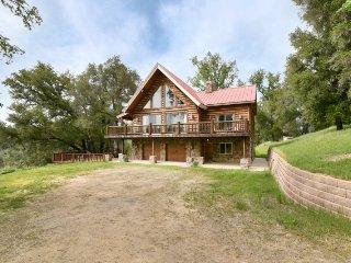 Stunning Lake Nacimiento Lodge 5935, Paso Robles