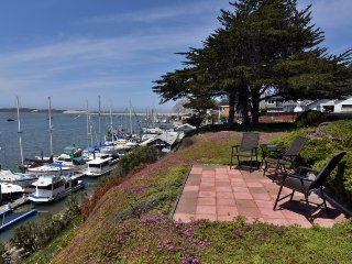 Historic Bayfront Cottage in Morro Bay!