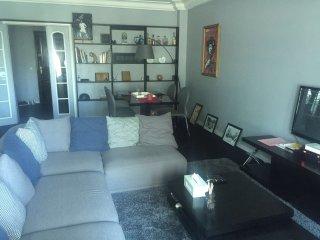 Appartement meublé Standing à Dakar Plateau