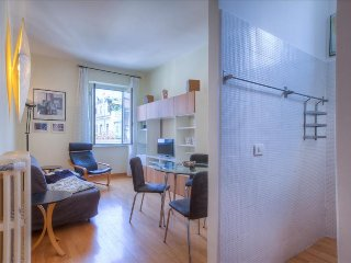 Charming 1bdr apt w/terrace