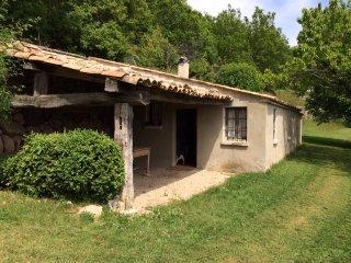 Maison de campagne, Coursegoules