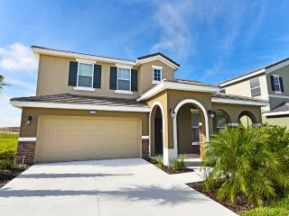Inviting 5BR 4.5Bath SOLTERRA home with private pool & game room from $140/night