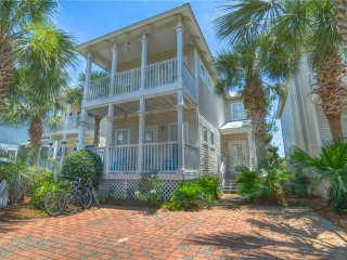 "Santa Rosa Beach ""Breakaway"" 186 Emerald Dunes Circle"