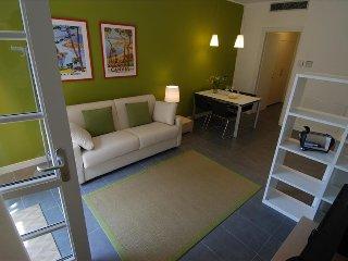 Comfortable 1bdr apt - Bocconi area, Milán