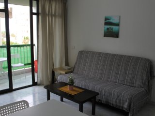 Apartment with 1 bedroom near the beach, Playa de Fanabe