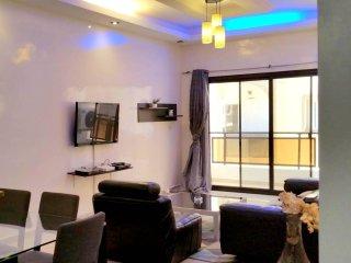 Luxueux appartement de 3 chambres aux Almadies, Pointe des Almadies