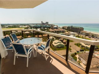 Surfside Unit 1009, Miramar Beach