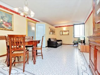 Bright 2 bdr apt in city center
