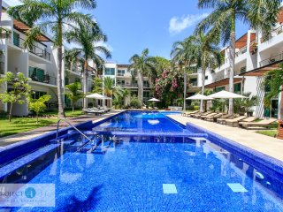 2 Bedrooms Penthouse in VIA 38, Playa del Carmen