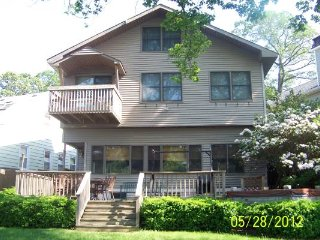 3br - 3200ft2 - Lake Hopatcong Lakefront house, Seaside Heights