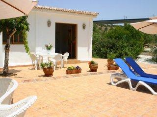 La Finca Blanca - Adventures in Andalucia