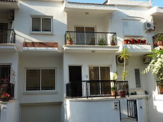 Phaneromeni Town House - in the Heart of Larnaca., Larnaka City