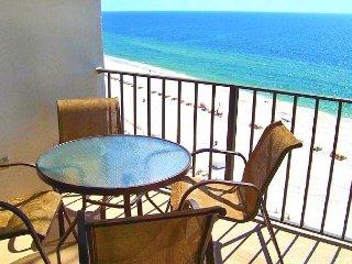 Edgewater Beach Resort 1009 -Tower 2, Panama City Beach