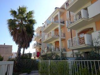 Trilocale nuovissimo con terrazzo fronte mare, San Benedetto Del Tronto