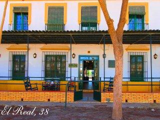 Alquiler de casa en El Rocio, Almonte