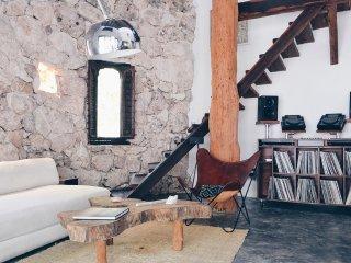 3-level Jungle House, Tulum