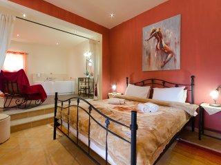 Kares Estate studio de lux, Héraklion