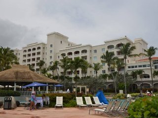 Perfect Getaway for the whole family at Aquarius, Dorado del Mar Resort