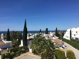Luxury Penthouse in Bahia de Marbella