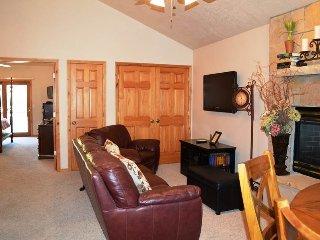 Alpine Retreat #5 - 1275 Sullivan Road A, Park City