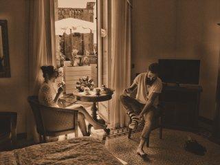 Residenza d'Epoca Palazzo Scarciglia - Comfort