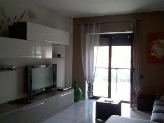 Appartamento pregio centro citta' - Bianco, Avellino