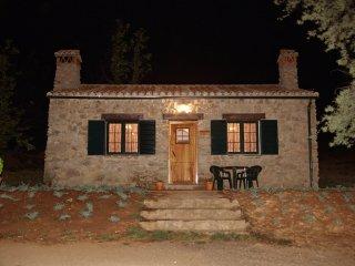 Casa Rural El Castañar (CasaII), Valencia de Alcántara