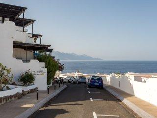 Bonitas vistas junto al faro, Las Palmas