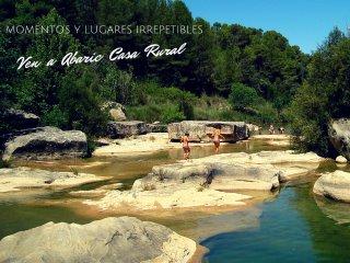 Abaric Casa Rural, La Cañada de Verich