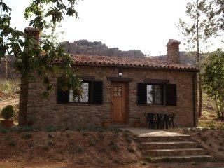 Casa Rural El Castañar (CasaIII), Valencia de Alcántara