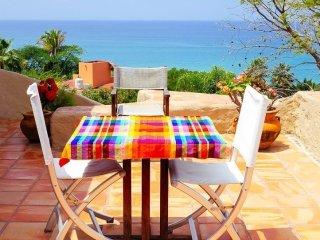 Casa Susana- Stunning Oceanview in Sayulita Mexico
