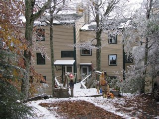 Large Luxury Spectacular View on Beech Mountain