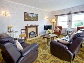 Protea Garden Apartment located in Torquay, Devon