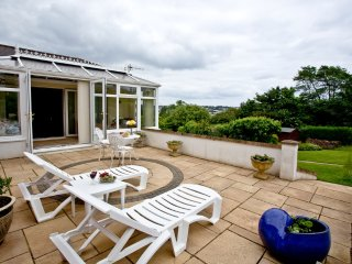 Protea Garden Apartment located in Torquay, Devon