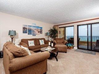 Surf Dweller Condominium 711, Fort Walton Beach