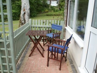 2 Bedroom Holiday Chalet sited in Cornwall