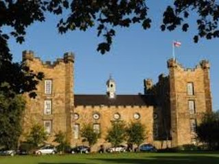 Lumley Castle,  Medieval banquets and a-la-carte dining 5 minutes from the bungalow.
