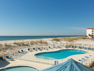 Swim All Day – 2BR Orange Beach Condo on the Gulf, Family-Friendly w/ 3 Pools
